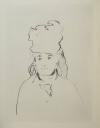 MORISOT (Berthe) et ROUART (Denis). Correspondance de Berthe Morisot avec sa famille et ses amis, Manet, Puvis de Chavannes, Degas, Monet, Renoir et Mallarmé. Documents réunis et présentés par Denis Rouart