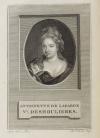 Madame DES HOULIERES - Oeuvres - 1799 - 2 volumes - Photo 1, livre ancien du XVIIIe siècle