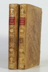 MOREL - Théorie des jardins, ou l art des jardins de la nature 1802 - 2 volumes - Photo 0, livre ancien du XIXe siècle