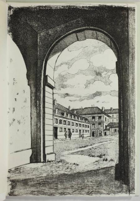 DAMIEN (André, sous la direction d'). Versailles méconnu, livre rare du XXe siècle