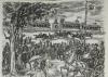 Versailles méconnu 1971 - 24 gravures de Lefebvre Marage Juan Fuchs Bequet ... - Photo 2, livre rare du XXe siècle