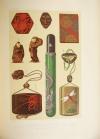 GONSE - L art japonais - 1883 - 2 volumes - Cartonnages de Engel - Photo 5, livre rare du XIXe siècle