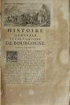 PLANCHER - Histoire générale et particulière de Bourgogne - 4 volumes - 1739-81 - Photo 18, livre ancien du XVIIIe siècle