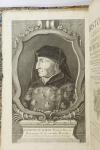 PLANCHER - Histoire générale et particulière de Bourgogne - 4 volumes - 1739-81 - Photo 1, livre ancien du XVIIIe siècle