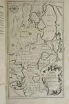 PLANCHER - Histoire générale et particulière de Bourgogne - 4 volumes - 1739-81 - Photo 3, livre ancien du XVIIIe siècle