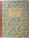 . Boiseries, interieurs d'appartements. Epoques Louis XV et Louis XVI. Cornille, Blondel, Lequeu, Desprez, etc.