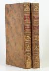 PUFENDORF - Les devoirs de l homme et du citoyen - 1735 - Portrait - 2 volumes - Photo 0, livre ancien du XVIIIe siècle