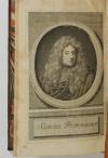 PUFENDORF - Les devoirs de l homme et du citoyen - 1735 - Portrait - 2 volumes - Photo 2, livre ancien du XVIIIe siècle