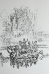 Versailles, architecture sous Louis XIV - Notules d Histoire 1971 - 50 Planches - Photo 2, livre rare du XXe siècle