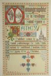 . Monographie de la basilique St Epure à Nancy