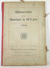 Monographie de la basilique St Epure à Nancy - 1890 - 72 planches - Photo 1, livre rare du XIXe siècle