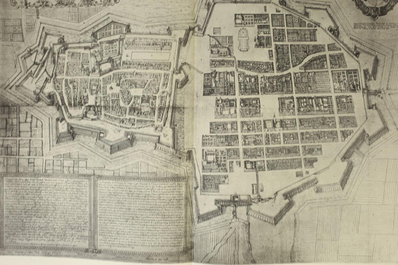 Monographie de la basilique St Epure à Nancy - 1890 - 72 planches - Photo 2, livre rare du XIXe siècle