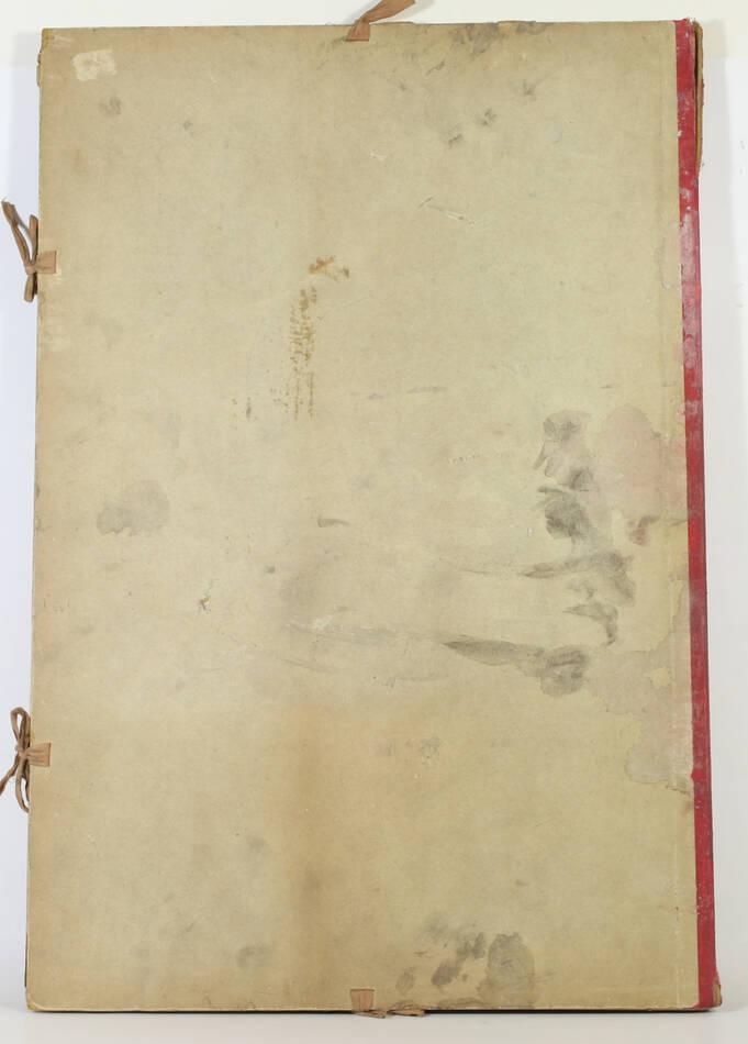 Monographie de la basilique St Epure à Nancy - 1890 - 72 planches - Photo 3, livre rare du XIXe siècle