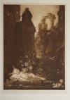 L oeuvre de Gustave Moreau - Bulloz - (1911 ou 1913) - 60 planches - Rare - Photo 3, livre rare du XXe siècle