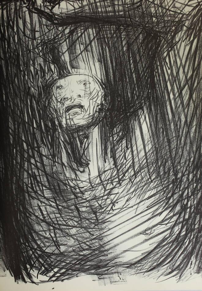 GONZALEZ-ULLOA - El Hombre - 1963 - Illustré par José H. Delgadillo - Photo 0, livre rare du XXe siècle