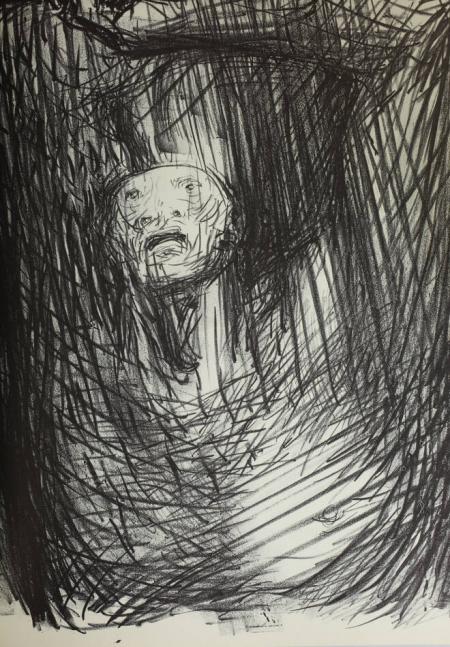 GONZALEZ-ULLOA (Mario). El Hombre, livre rare du XXe siècle