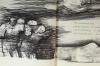 GONZALEZ-ULLOA - El Hombre - 1963 - Illustré par José H. Delgadillo - Photo 3, livre rare du XXe siècle