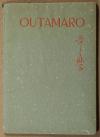 Outamaro - Le Prat, 1955 - 6 planches par Mourlot - Photo 1, livre rare du XXe siècle