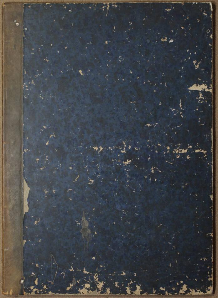 Légende du juif errant illustré par Gustave Doré 1856 - Grd in-folio, 1er tirage - Photo 3, livre rare du XIXe siècle