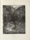 Légende du juif errant illustré par Gustave Doré 1856 - Grd in-folio, 1er tirage - Photo 6, livre rare du XIXe siècle