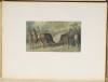 Constantin GUYS - Légendes parisiennes 1920 - In-folio - 14 planches - 1/100 ex - Photo 3, livre rare du XXe siècle