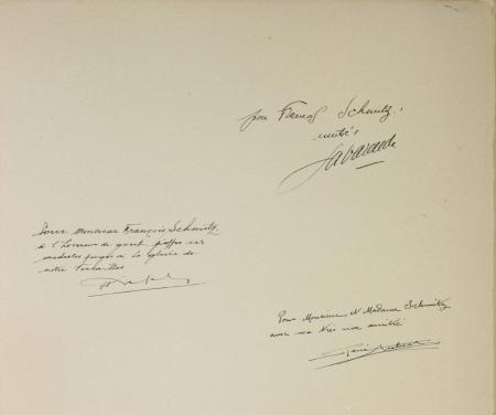 LEFEBVRE (Henri). Vieux hôtels de Versailles, livre rare du XXe siècle