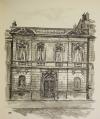 Vieux hôtels de Versailles 1953 - Lithos de R. Aubert - Signé par La Varende etc - Photo 5, livre rare du XXe siècle