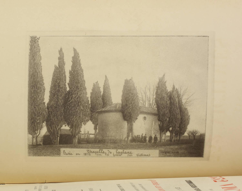 BONNEL - 332 victimes de la commission populaire d Orange en 1794 - 2 vol - 1888 - Photo 3, livre rare du XIXe siècle
