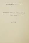 ROURE - Maintenues de noblesse en Provence par Belleguise (1667-1669) 3 vols - Photo 1, livre rare du XXe siècle