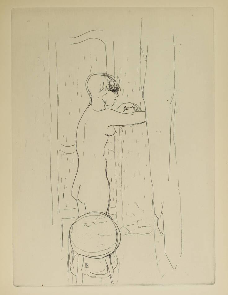 Charles Terrasse - Pierre BONNARD - Floury, 1927 - Photo 0, livre rare du XXe siècle