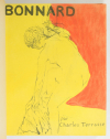 Charles Terrasse - Pierre BONNARD - Floury, 1927 - Photo 1, livre rare du XXe siècle