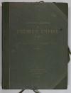 REVEREND et VILLEROY - Armorial du premier empire - Album des armoiries - 1911 - Photo 1, livre rare du XXe siècle