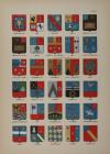REVEREND et VILLEROY - Armorial du premier empire - Album des armoiries - 1911 - Photo 4, livre rare du XXe siècle