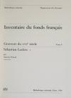PREAUD - Inventaire des graveurs du 17e siècle - Sébastien Leclerc - 1980 - 2v - Photo 1, livre rare du XXe siècle