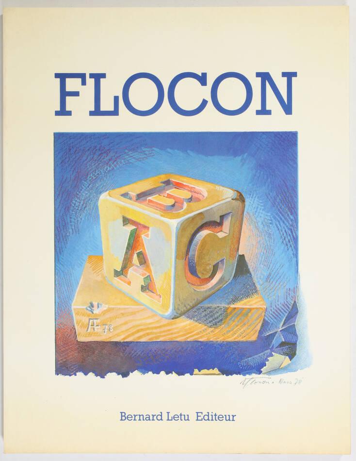 L alphabet. Poème en prose de Victor Hugo - 1978 - Illustré par Flocon - Photo 0, livre rare du XXe siècle