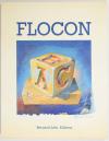 HUGO (Victor) et FLOCON (Albert). L'alphabet. Poème en prose de Victor Hugo