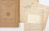 LOHIER (Dom F.) et LAPORTE (R. P. J.).. Gesta Sanctorum Patrum Fontanellensis Coenobii. Gesta Abbatum Fontanellensium. Edition critique par Dom F. Lohier et le R. P. J. Laporte, moines de Fontenelle