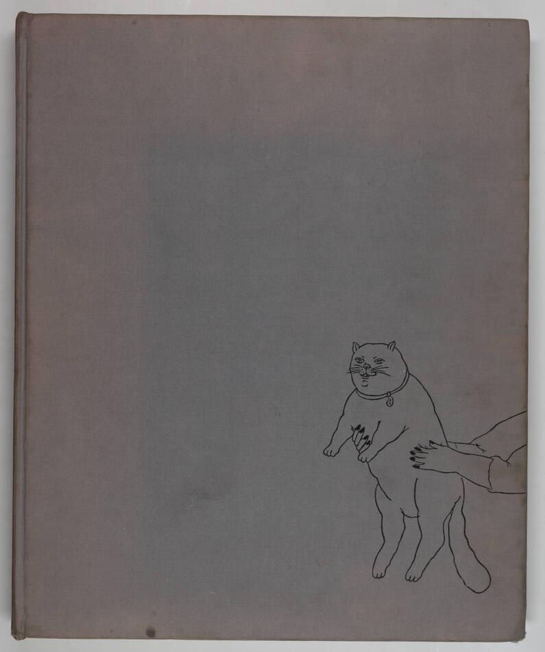 Vargas Llosa - Botero - Dessins et aquarelles - 1984 - Photo 1, livre rare du XXe siècle