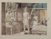 LEFEBVRE (Alfred). Confrères de jadis et de naguère. Texte et illustrations d'Alfred Lefebvre, notaire à Rubempré.