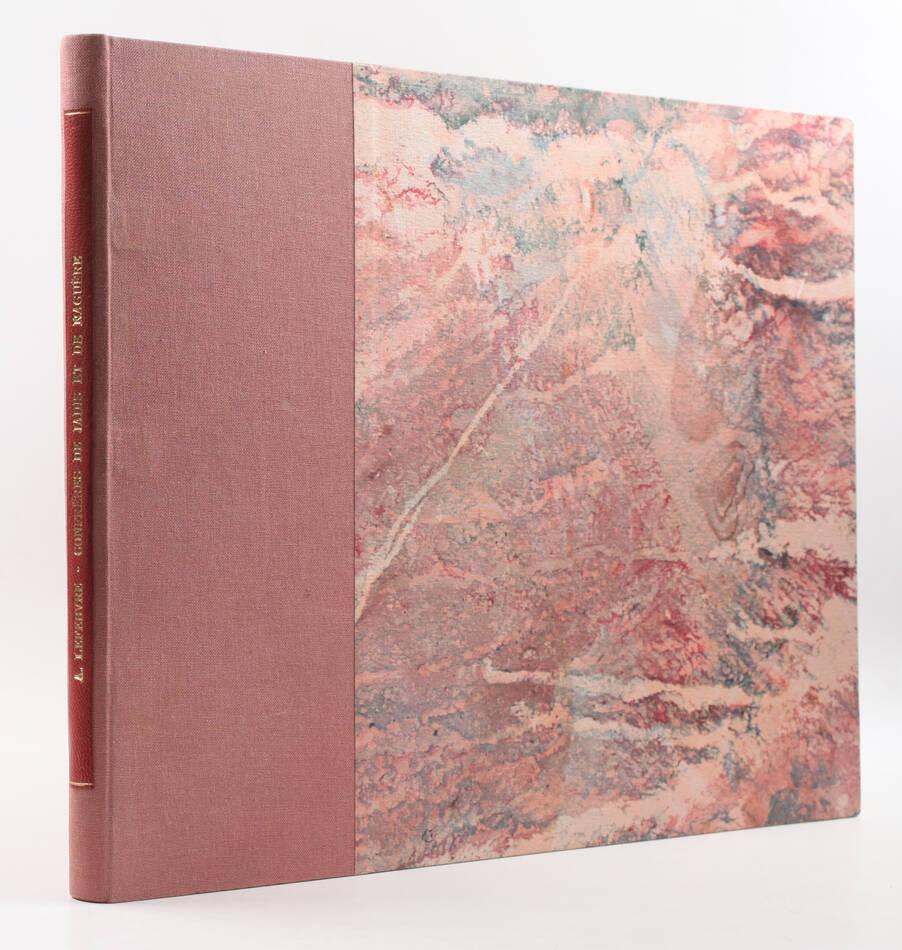 Confrères de jadis et naguère - Illustrations de Lefbvre notaire à Rubempré 1949 - Photo 1, livre rare du XXe siècle