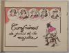 Confrères de jadis et naguère - Illustrations de Lefbvre notaire à Rubempré 1949 - Photo 2, livre rare du XXe siècle