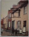 WATTEBLED (Laurent). Histoire de Voisinlieu (1750-1950). L'histoire d'un quartier de Beauvais