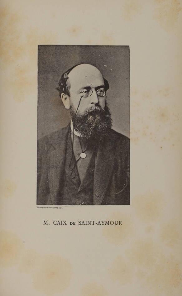 Dictionnaire biographique du département de l Oise - 1894 - Portraits - Photo 1, livre rare du XIXe siècle