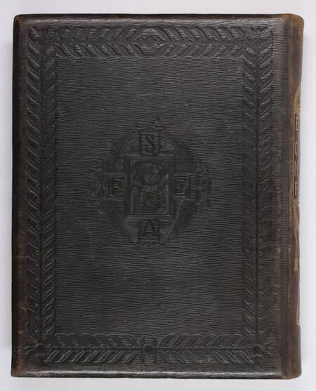 BOUCHOT - L épopée du costume militaire français - 1898 - Illustré par Job - Photo 3, livre rare du XIXe siècle