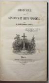 CRETINEAU-JOLY - Histoire des généraux et chefs vendéens - 1838 - EO - Photo 1, livre rare du XIXe siècle