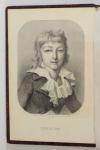 BEAUCHESNE Louis XVII. Savie, son agonie, sa mort; captivité de la famille 1868 - Photo 1, livre rare du XIXe siècle