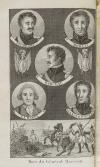 Beaux traits de l histoire militaire des Français - 1825 - 2 volumes - Photo 1, livre rare du XIXe siècle