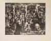 KANDINSKY - Du spirituel dans l art - 1949 - Grand bois gravé en couleurs - Photo 6, livre rare du XXe siècle