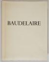 BAUDELAIRE - Le spleen de Paris - 1963 - 15 lithographies de JANSEM - Photo 3, livre rare du XXe siècle