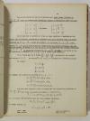 MATHEMATIQUES - Gaston JULIA - Cours de géométrie Ecole Polytechnique -1939-1940 - Photo 0, livre rare du XXe siècle